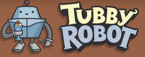 Tubby Robot