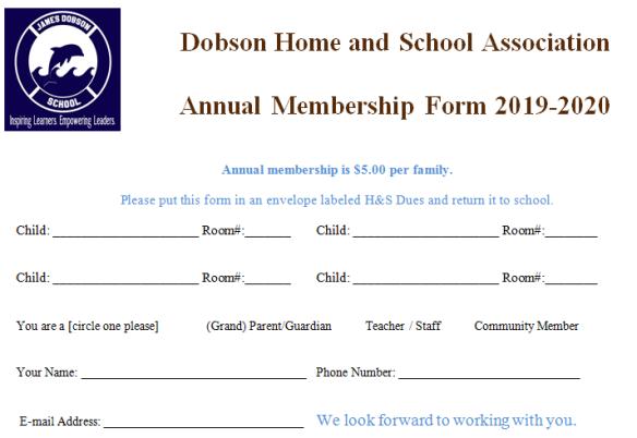 HSA Membership